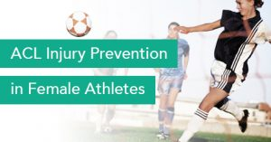 ACL Injury Prevention for Female Athletes - Drayer Physical Therapy Institute